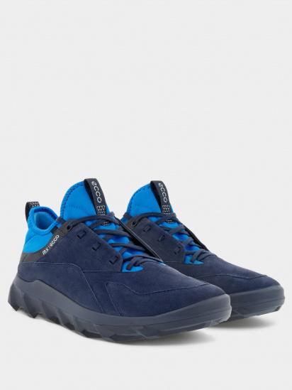 Кросівки для тренувань ECCO MX модель 82018401303 — фото - INTERTOP