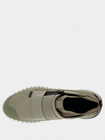 Кросівки для міста ECCO ZIPFLEX модель 80375452560 — фото 4 - INTERTOP