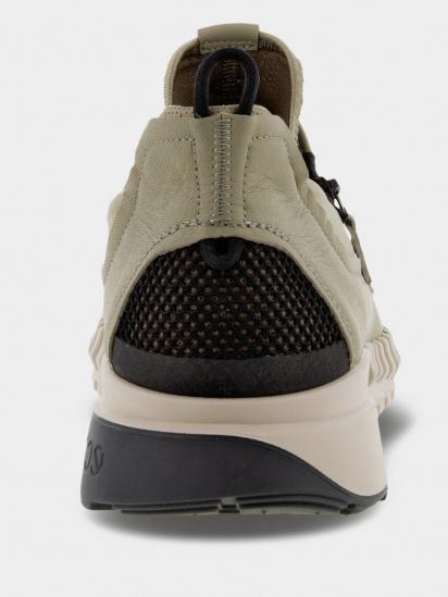 Кросівки для міста ECCO ZIPFLEX модель 80375452560 — фото 5 - INTERTOP