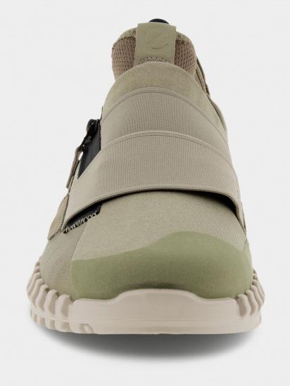 Кросівки для міста ECCO ZIPFLEX модель 80375452560 — фото 6 - INTERTOP