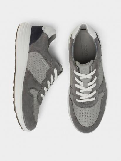 Кросівки для міста ECCO модель 46062451837 — фото 3 - INTERTOP