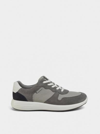 Кросівки для міста ECCO модель 46062451837 — фото - INTERTOP