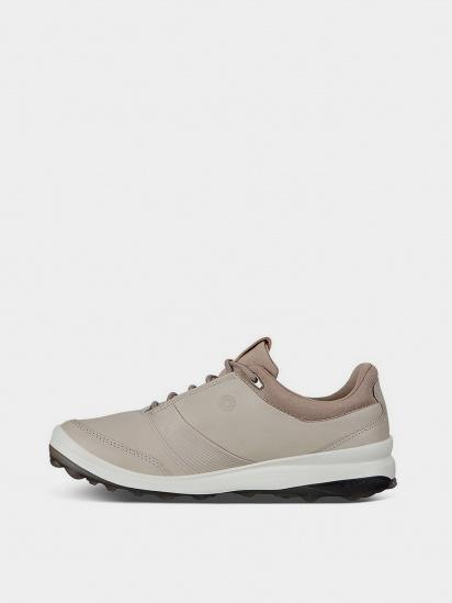 Кросівки для тренувань ECCO модель 12550301163 — фото 2 - INTERTOP