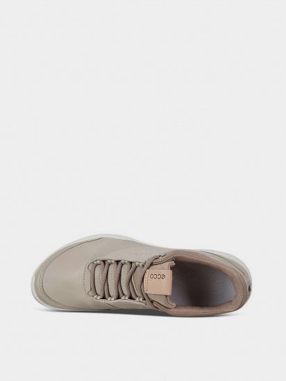 Кросівки для тренувань ECCO модель 12550301163 — фото 3 - INTERTOP