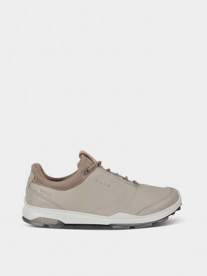 Кросівки для тренувань ECCO модель 12550301163 — фото - INTERTOP