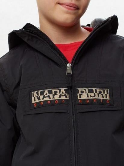 Куртка Napapijri модель NP000GYC0411 — фото 3 - INTERTOP