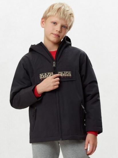 Куртка Napapijri модель NP000GYC0411 — фото - INTERTOP