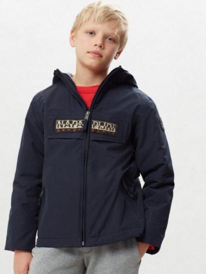 Куртка Napapijri модель NP000GYC1761 — фото - INTERTOP