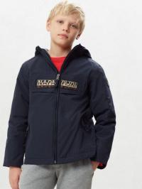 Куртка детские Napapijri модель ZN227 , 2017