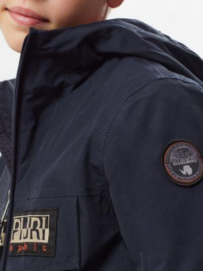 Куртка Napapijri модель NP000GYCBB71 — фото 3 - INTERTOP