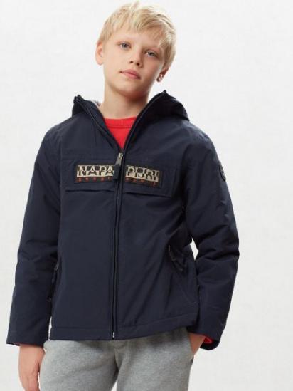 Куртка Napapijri модель NP000GYCBB71 — фото - INTERTOP