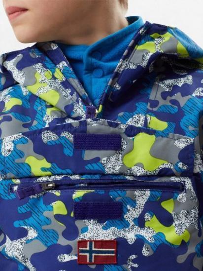 Куртка Napapijri модель NP000IWAFE01 — фото 3 - INTERTOP