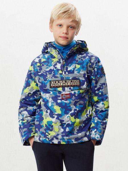 Куртка детские Napapijri модель ZN231 , 2017
