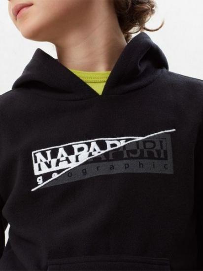 Худі Napapijri модель NP000KA00411 — фото 3 - INTERTOP