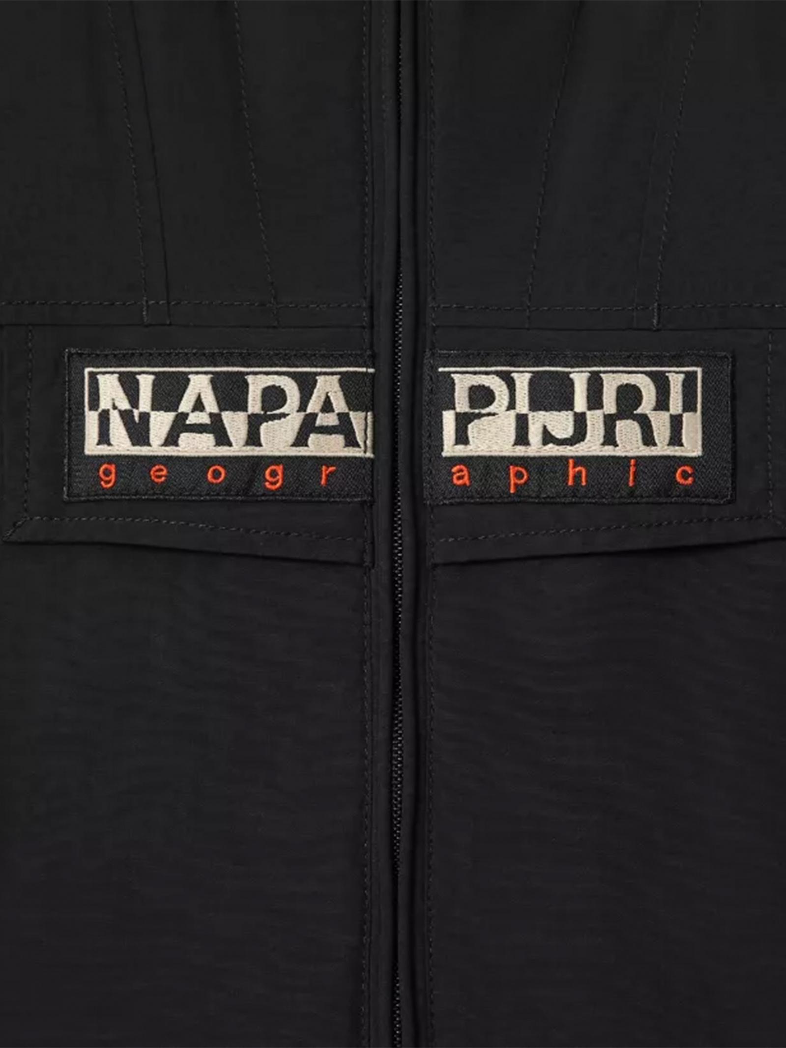Napapijri Куртка дитячі модель NP0A4EPK0411 придбати, 2017