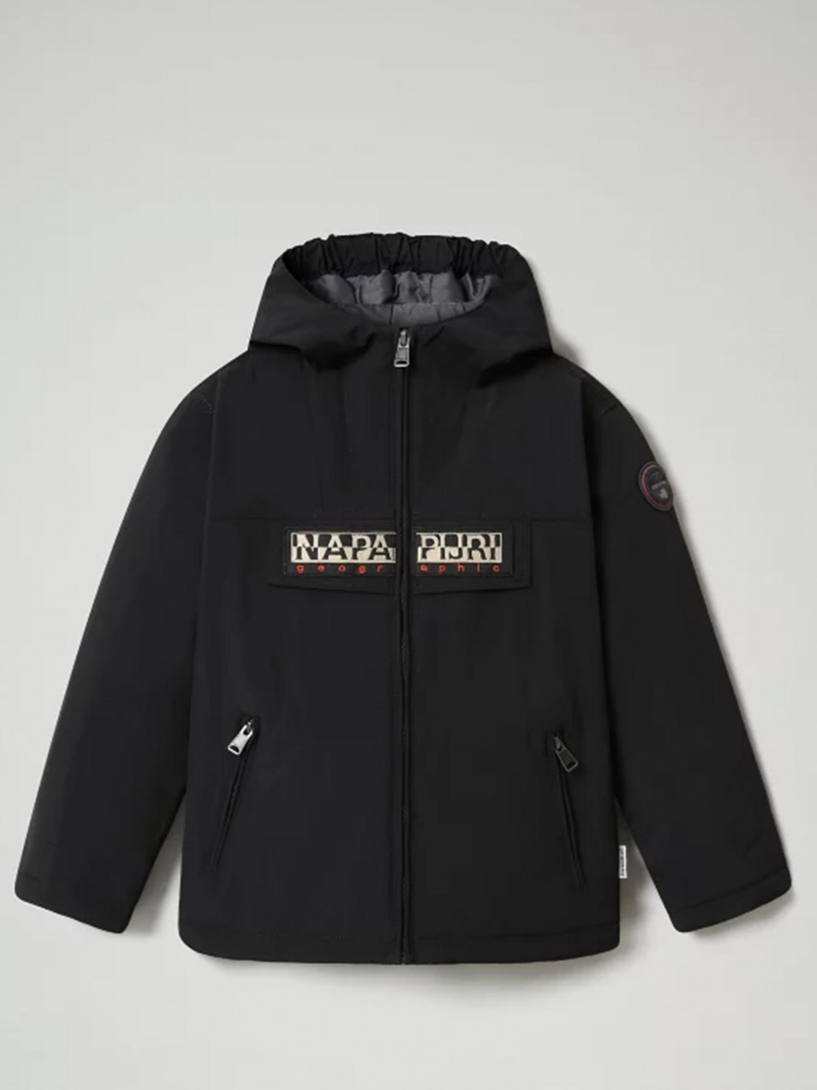 Куртка дитяча Napapijri модель NP0A4EPK0411 - фото