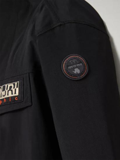 Куртка Napapijri Rainforest Open модель NP0A4EPK0411 — фото 5 - INTERTOP