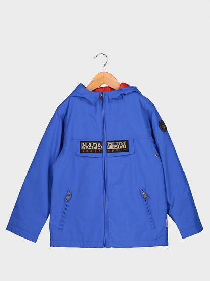 Куртка Napapijri Rainforest Open модель NP0A4EPKBE11 — фото - INTERTOP