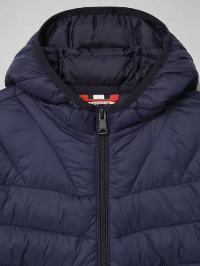 Куртка Napapijri Aerons Hood модель NP0A4EPM1761 — фото 2 - INTERTOP