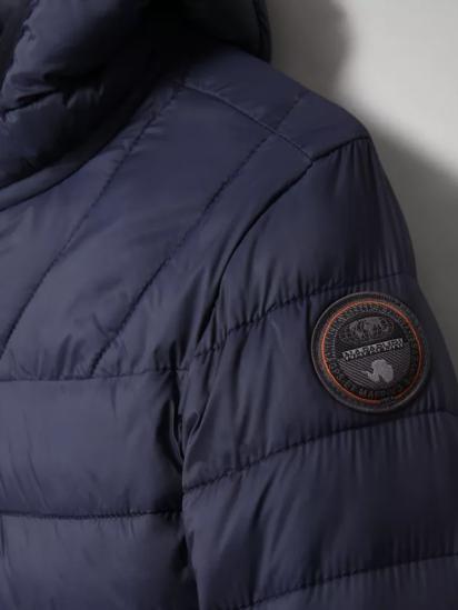 Куртка Napapijri Aerons Hood модель NP0A4EPM1761 — фото 3 - INTERTOP