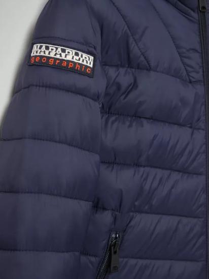 Куртка Napapijri Aerons Hood модель NP0A4EPM1761 — фото 4 - INTERTOP