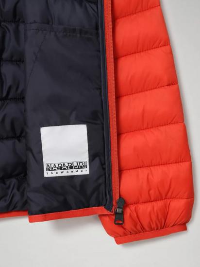 Куртка Napapijri Aerons Hood модель NP0A4EPMAA51 — фото 4 - INTERTOP