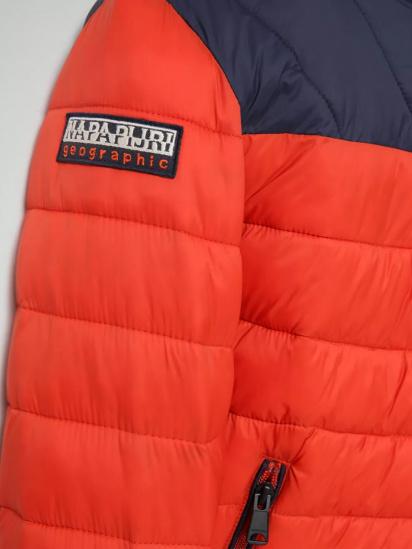 Куртка Napapijri Aerons Hood модель NP0A4EPMAA51 — фото 5 - INTERTOP