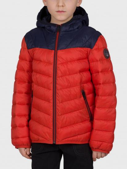 Куртка Napapijri Aerons Hood модель NP0A4EPMAA51 — фото - INTERTOP