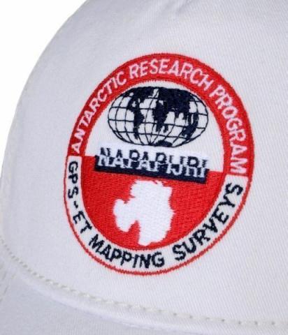 Кепка Napapijri - фото