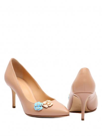 Туфлі  жіночі SITELLE ZOI70BEI розмірна сітка взуття, 2017