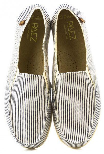 Cлипоны для мужчин Paez ZP55 размерная сетка обуви, 2017