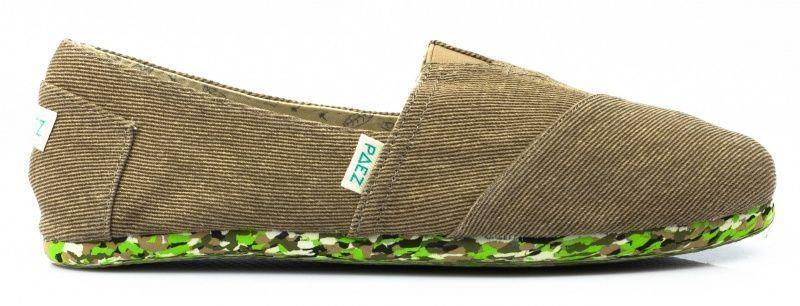 Cлипоны мужские Paez ZP56 размеры обуви, 2017