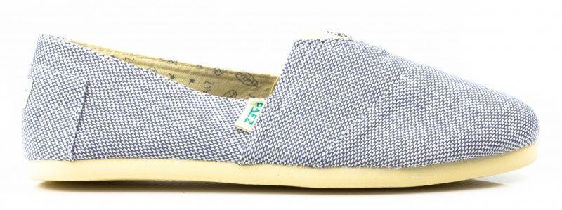 Cлипоны мужские Paez ZP57 размеры обуви, 2017