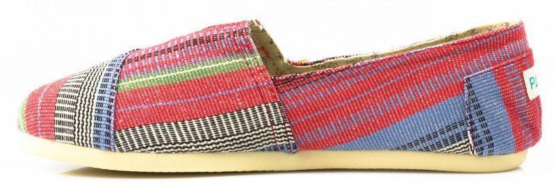 Cлипоны мужские Paez ZP59 цена обуви, 2017
