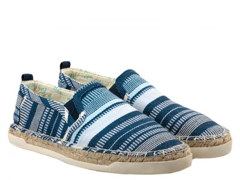 Cлипоны мужские Paez ZP71 размеры обуви, 2017
