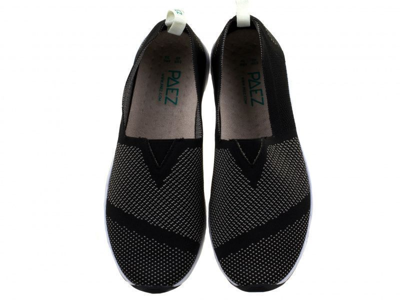 Cлипоны для мужчин Paez ZP74 размеры обуви, 2017