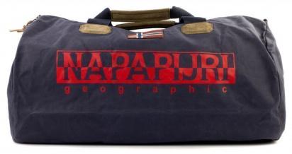 Сумки та клатчі Napapijri модель N0Y82B176 — фото - INTERTOP