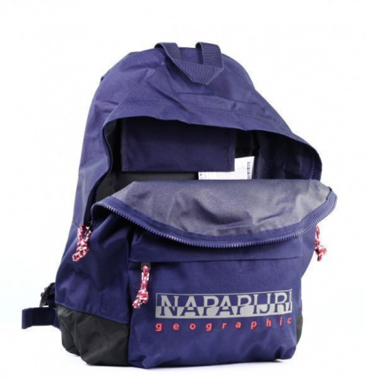 Рюкзак  Napapijri модель N0YFLK176 , 2017