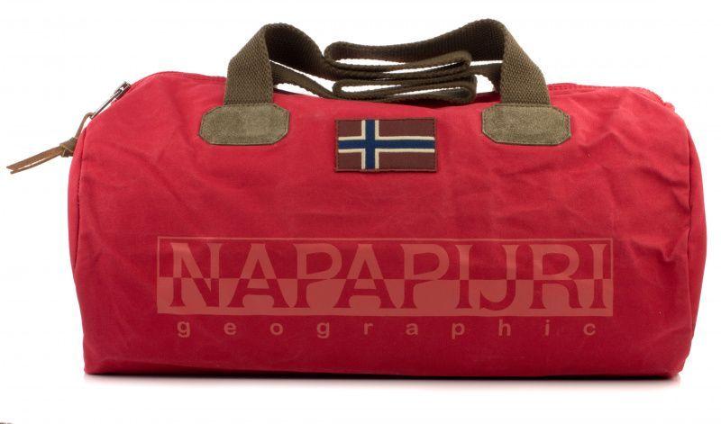 Купить Сумка модель ZQ211, Napapijri, Оранжевый