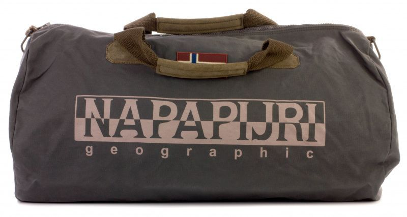 Купить Сумка модель ZQ223, Napapijri, Серый