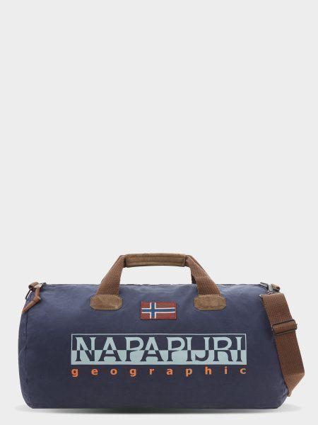 Купить Сумка модель ZQ229, Napapijri, Синий
