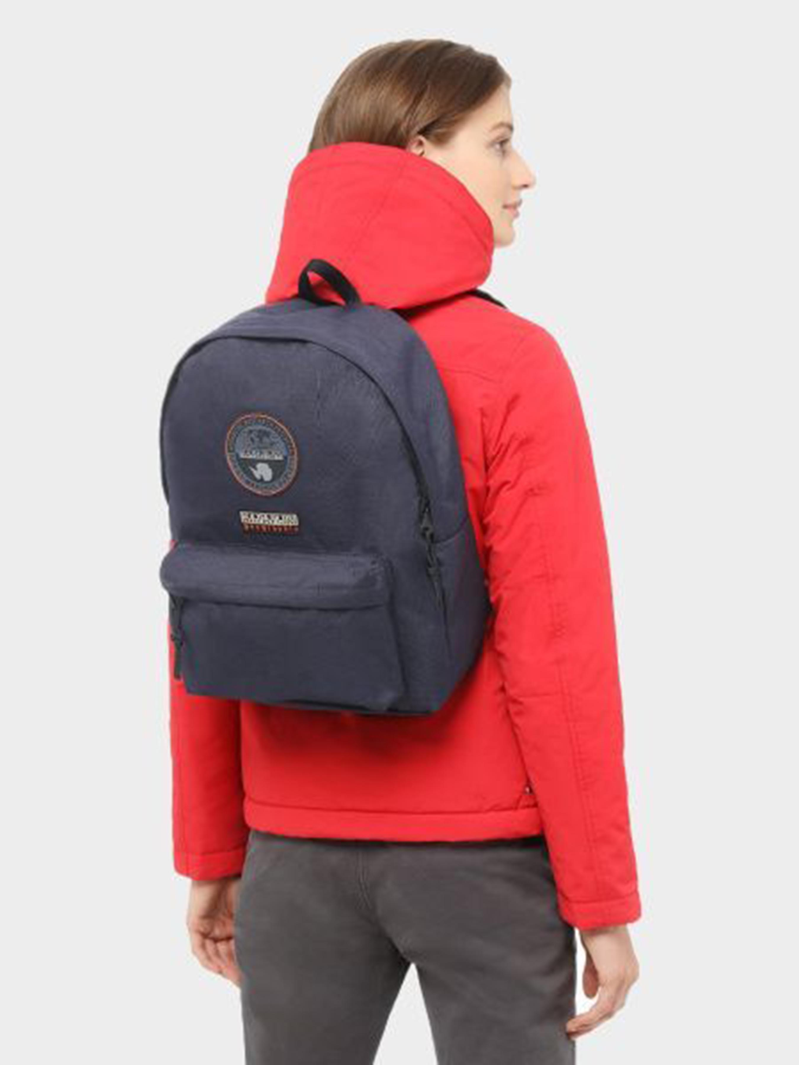 Рюкзак  Napapijri модель N0YGOS176 качество, 2017