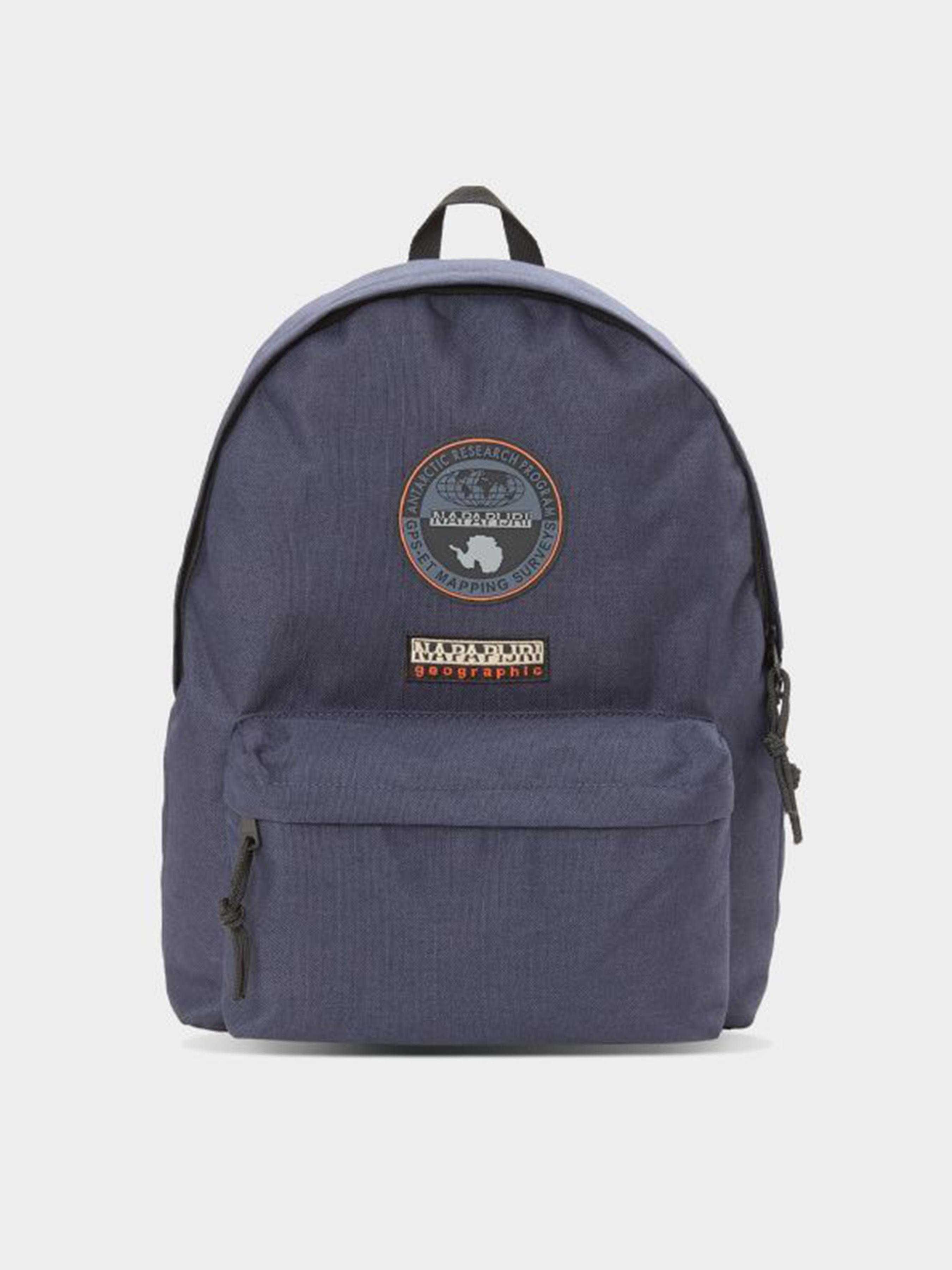 Рюкзак  Napapijri модель N0YGOS176 купить, 2017