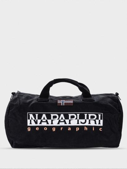 Сумка  Napapijri модель N0YGOR041 отзывы, 2017
