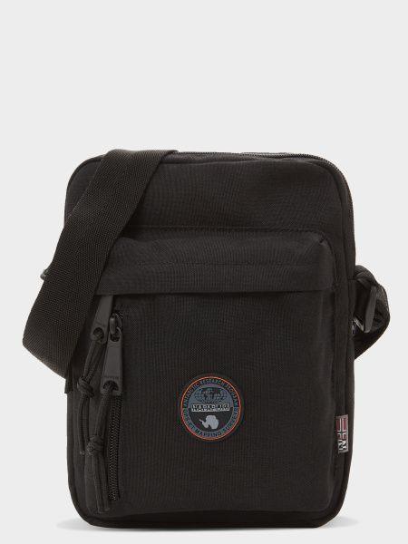 Купить Сумка модель ZQ303, Napapijri, Черный