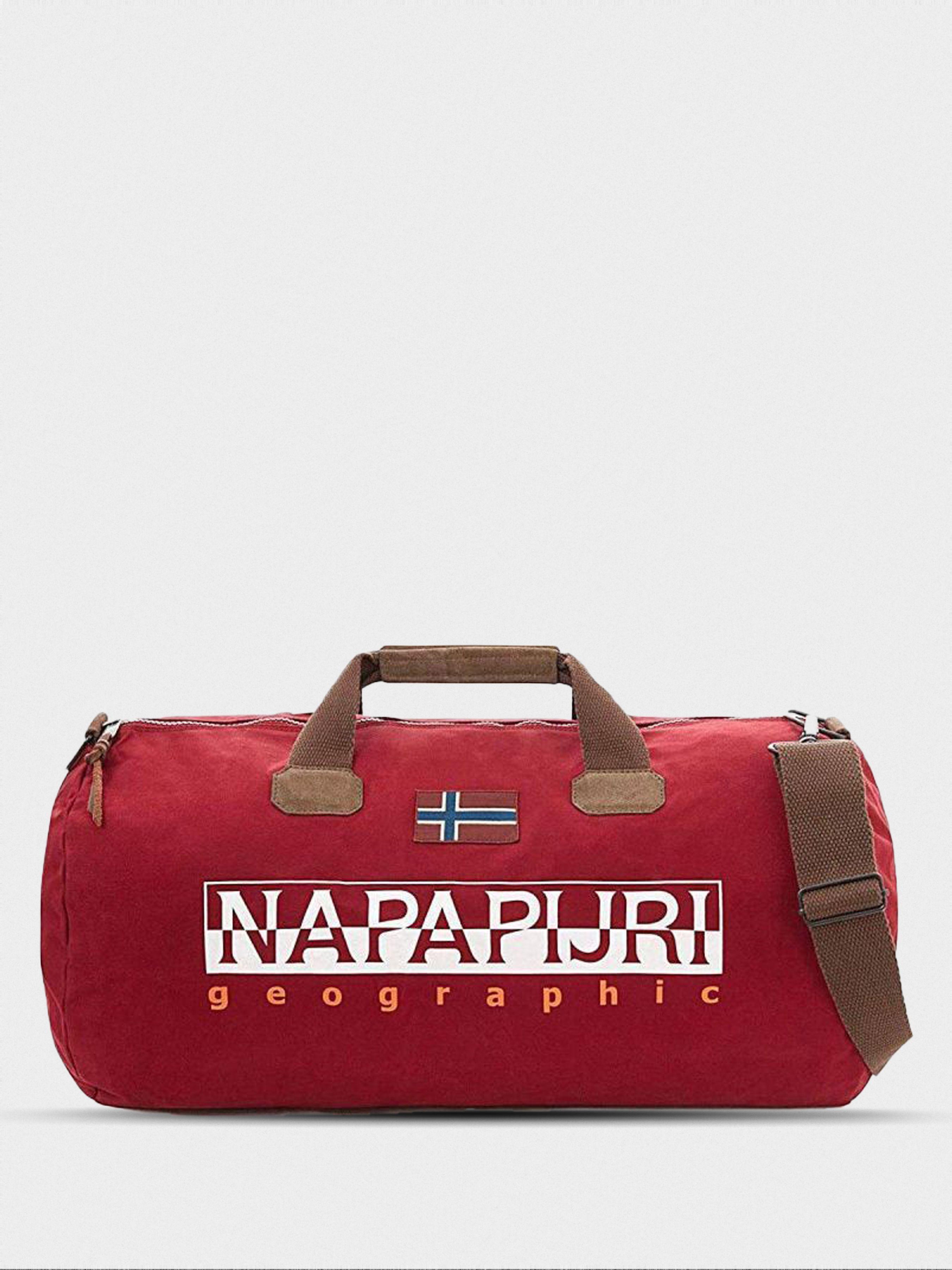 Сумка  Napapijri модель ZQ324 приобрести, 2017