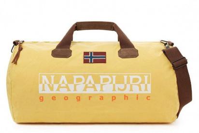 Сумка  Napapijri модель N0YGORY36 отзывы, 2017