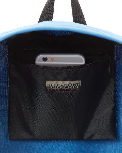 Рюкзак  Napapijri модель ZQ326 отзывы, 2017