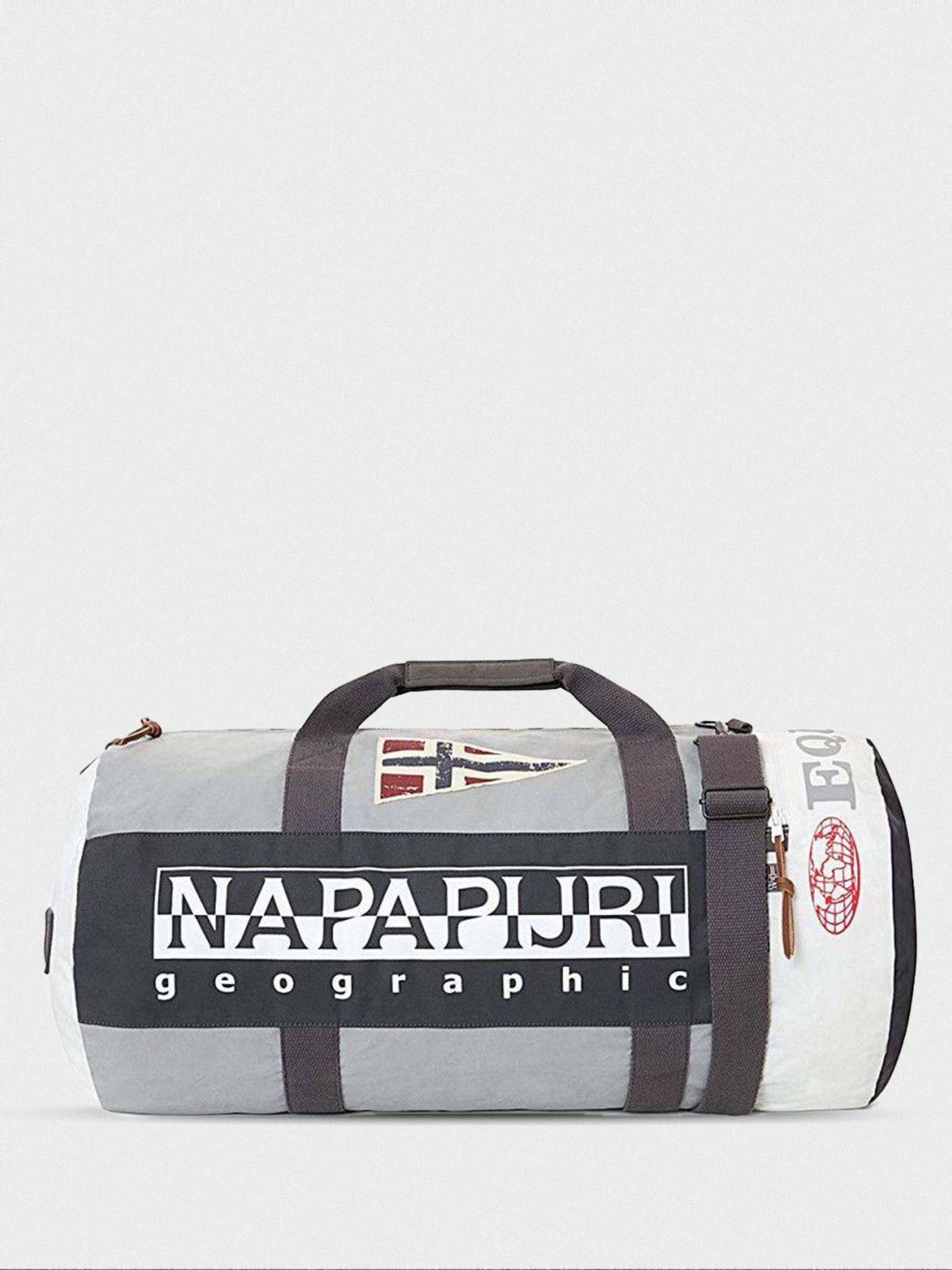 Сумка  Napapijri модель N0YGOUM84 отзывы, 2017