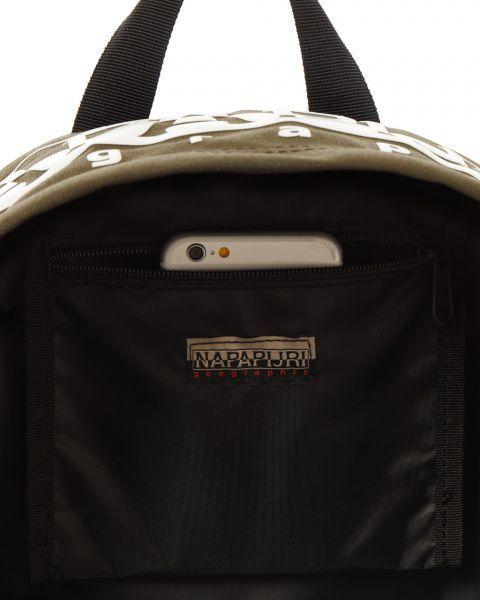 Рюкзак  Napapijri модель N0YI0FGD3 , 2017